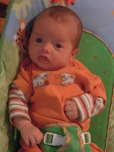 Baby Rafael