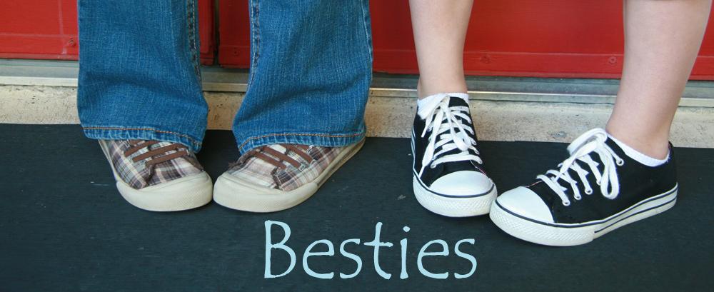 """Best"" Friends"