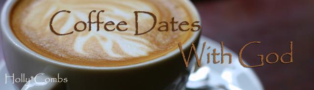 Coffee Dates with God - Rhythm