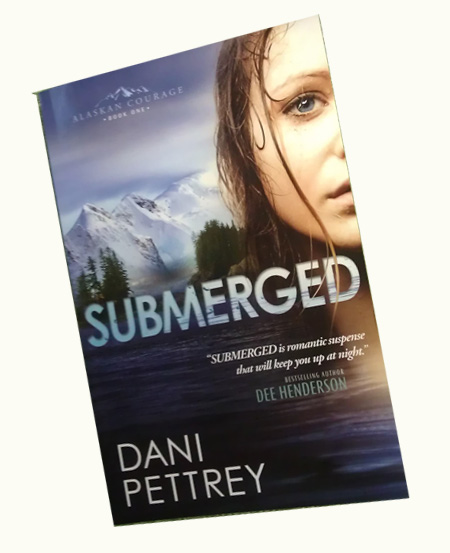 Book Review: Submerged