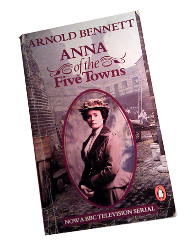 Book Review: Anna of the Five Towns