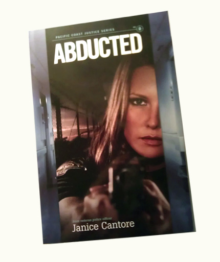 Book Review: Abducted