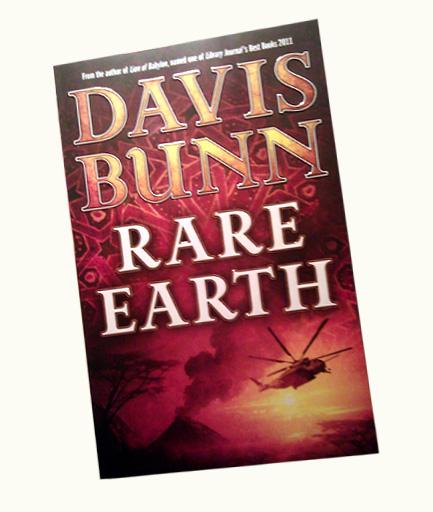 Book Review: Rare Earth