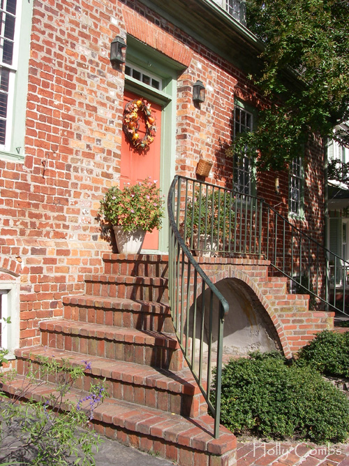 Historic home with character in Smithfield