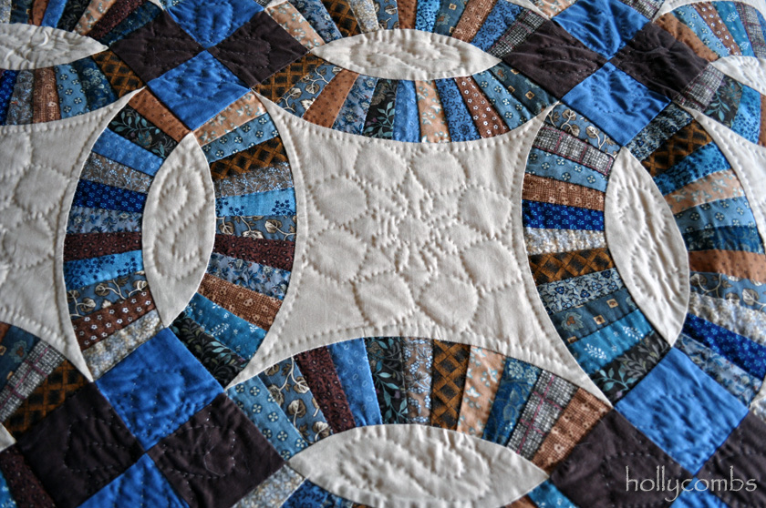 Quilt heirloom