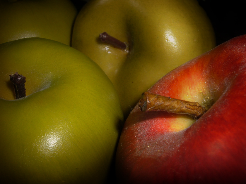 Hope found in apples