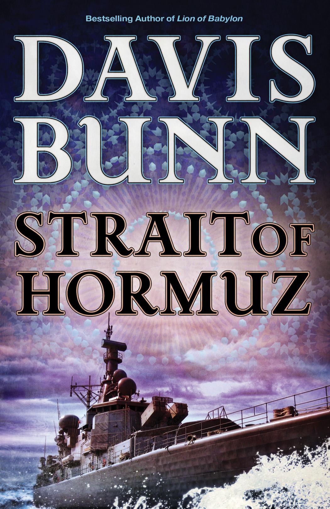 Book Review: Strait of Hormuz