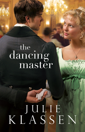 Book Review: The Dancing Master
