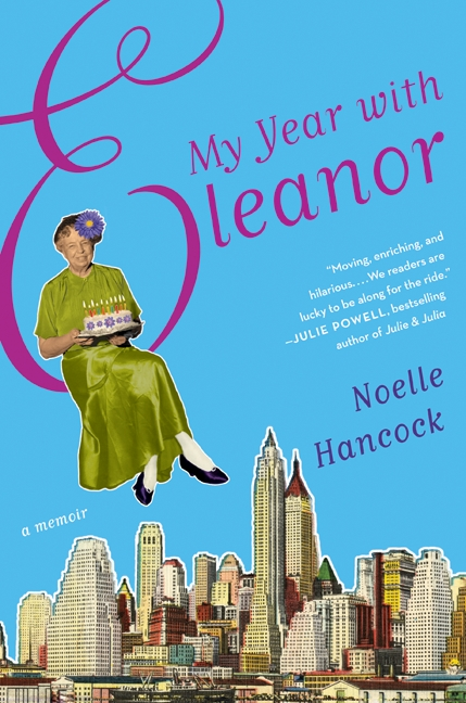 Book Review: My Year with Eleanor