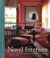 Book Review: Novel Interiors