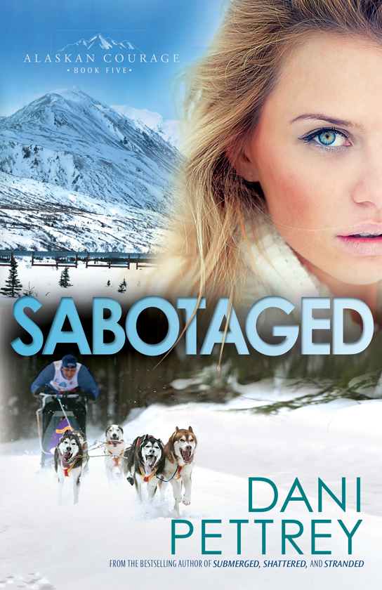Book Review: Sabotaged