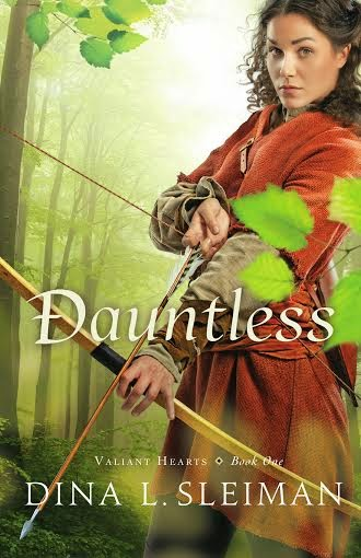 Book Review: Dauntless