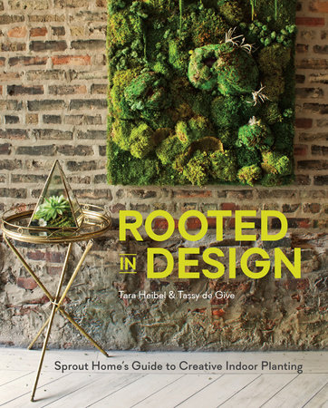 Book Review: Rooted in Design