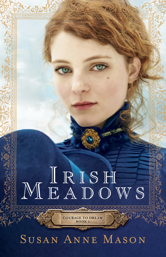 Book Review: Irish Meadows
