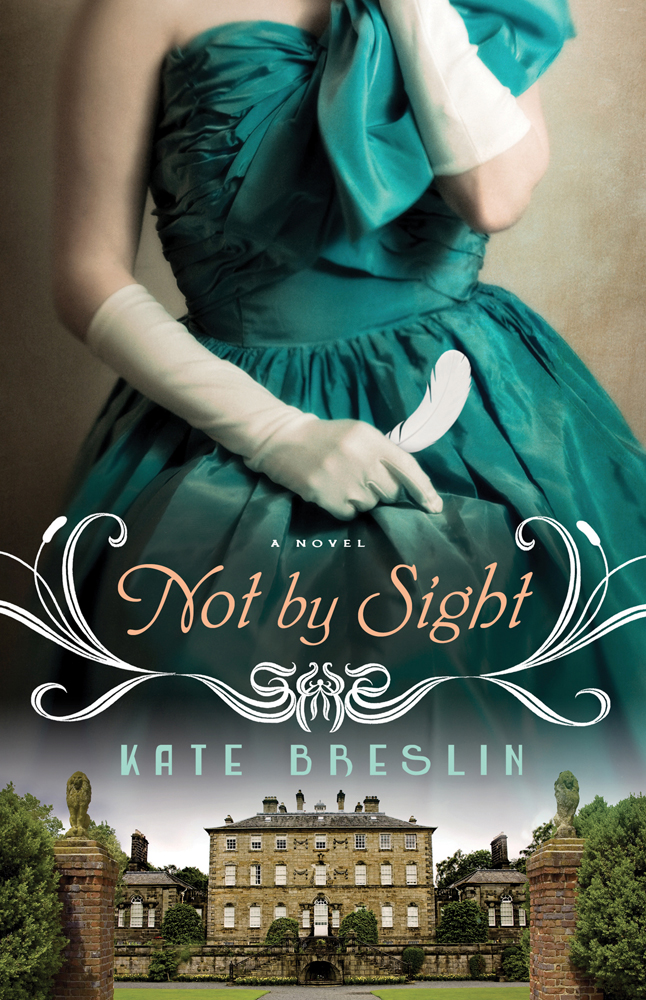 Book Review: Not by Sight