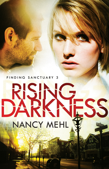 Book Review: Rising Darkness