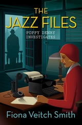 Book Review: The Jazz Files