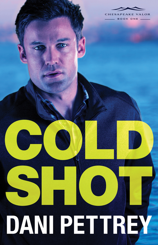 Book Review: Cold Shot