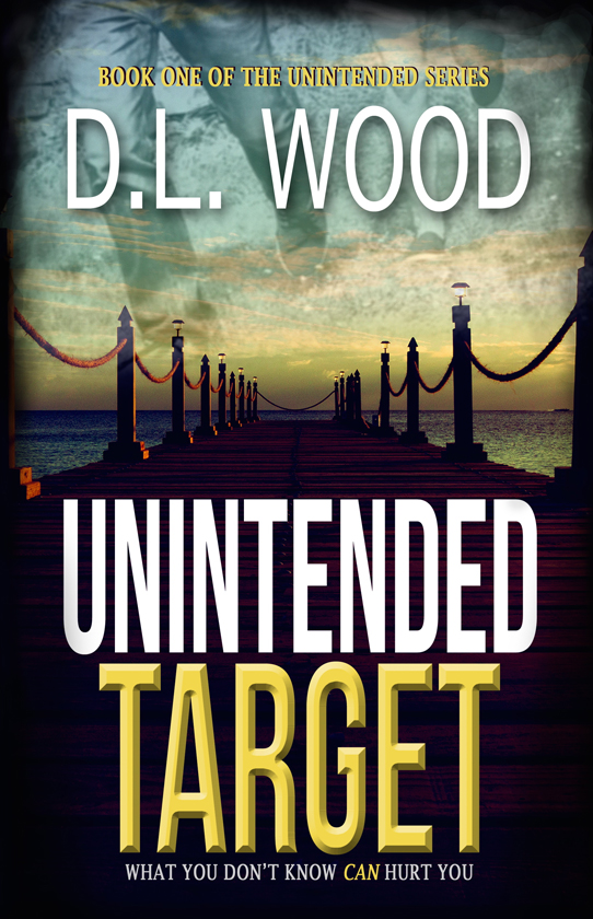 Book Review: Unintended Target