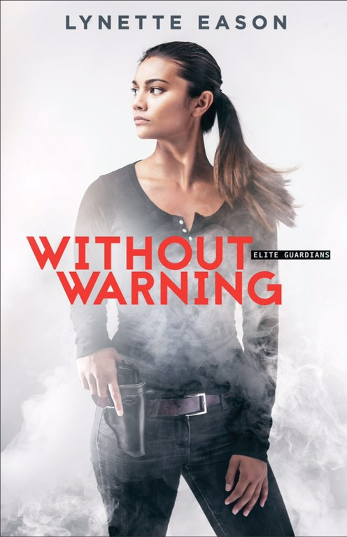 Book Review: Without Warning