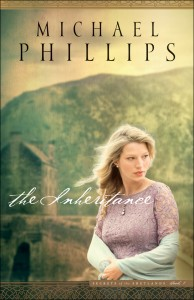 The Inheritance by Michael Phillips