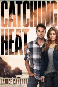 Catching Heat by Janice Cantore