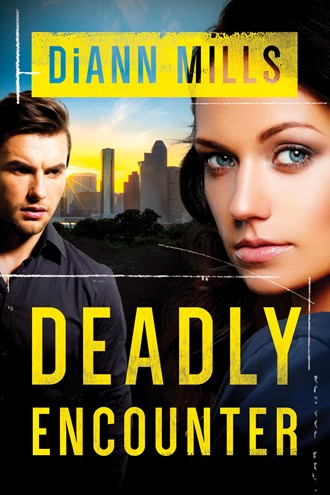 Book Review: Deadly Encounter