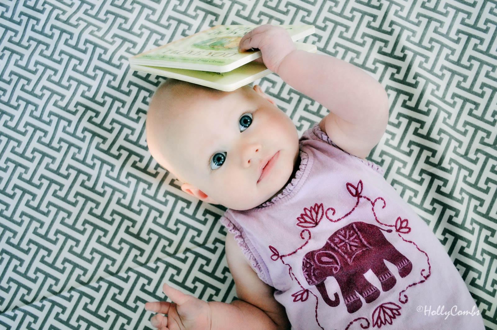 Fiona Six Months