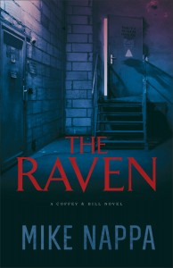 The Raven by Mike Nappa