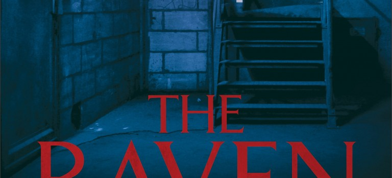 Book Review: The Raven