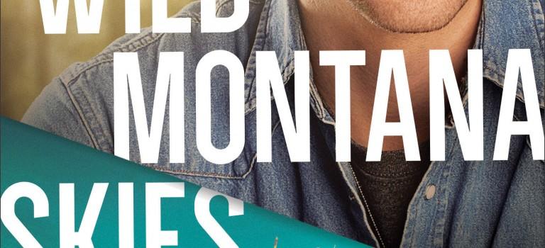 Book Review: Wild Montana Skies
