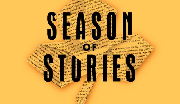 One Thing: A Season of Stories