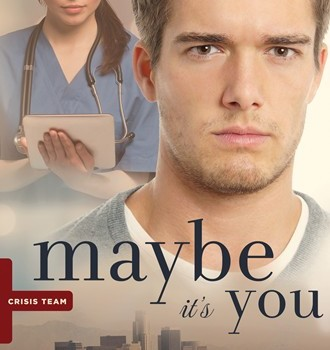 Book Review: Maybe It's You