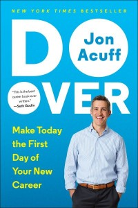 Do Over by Jon Acuff