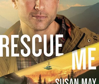 Book Review: Rescue Me