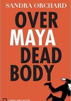 Book Review: Over Maya Dead Body