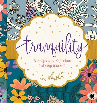 Book Review: Tranquility