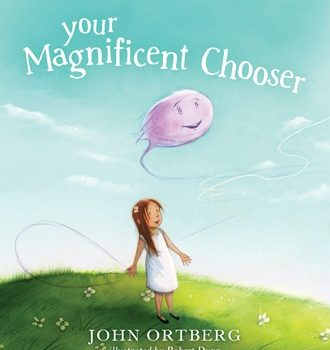 Book Review: Your Magnificent Chooser